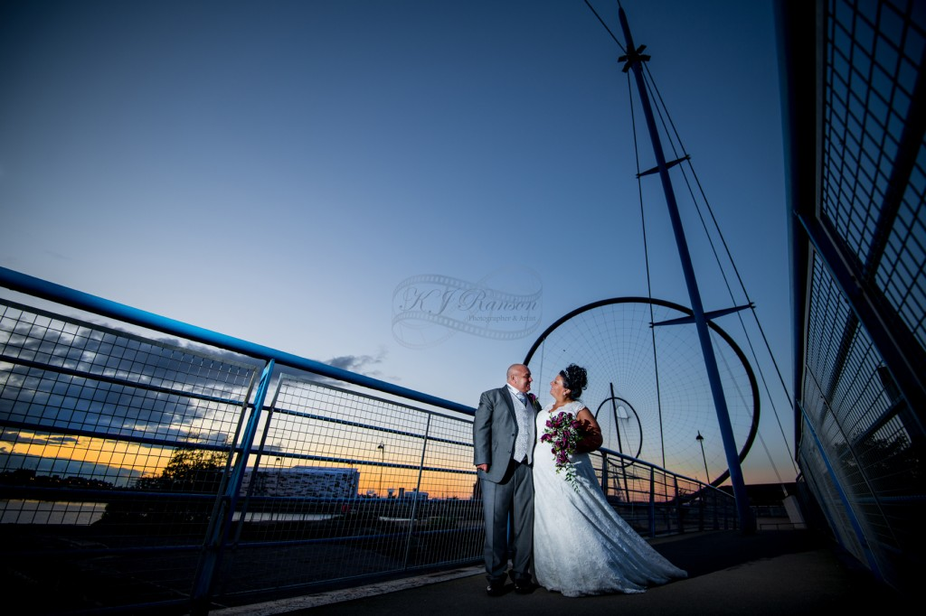 wedding photography by Kristy J Ranson