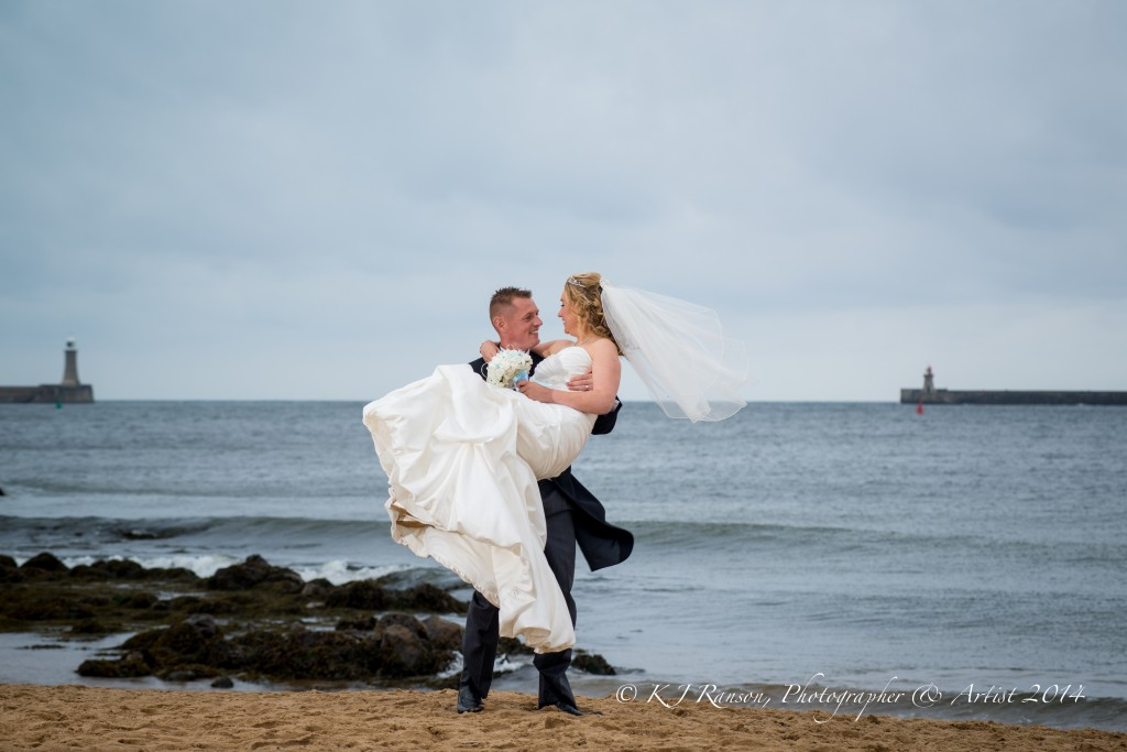 south shields wedding