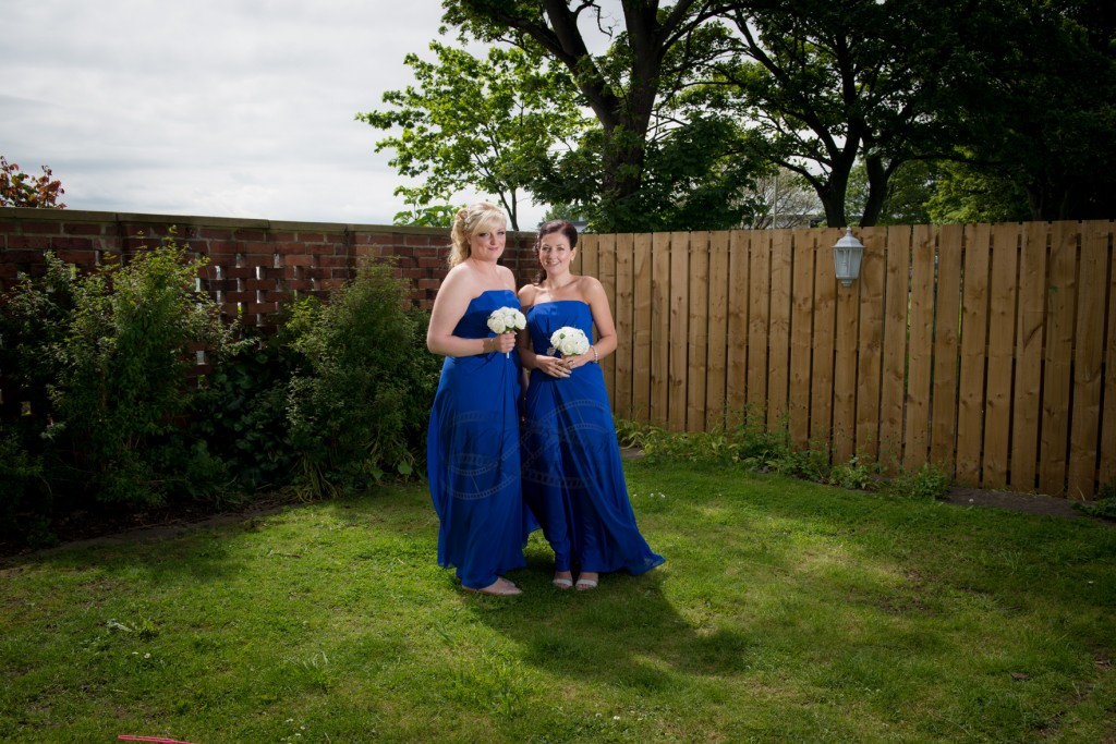 South shields bridesmaids