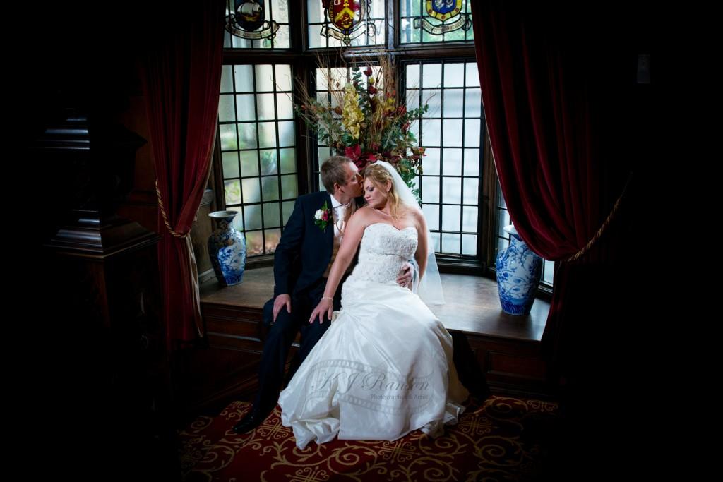 manison house wedding