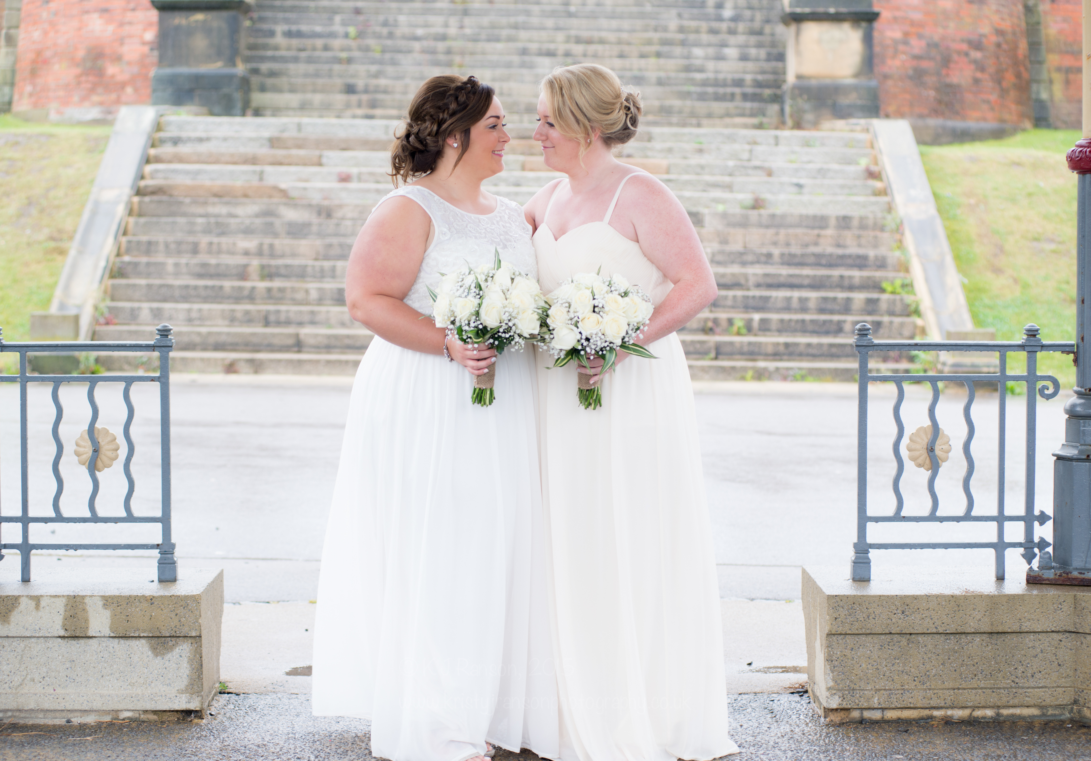 girls get married in south sheilds