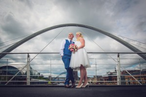 newcastle wedding