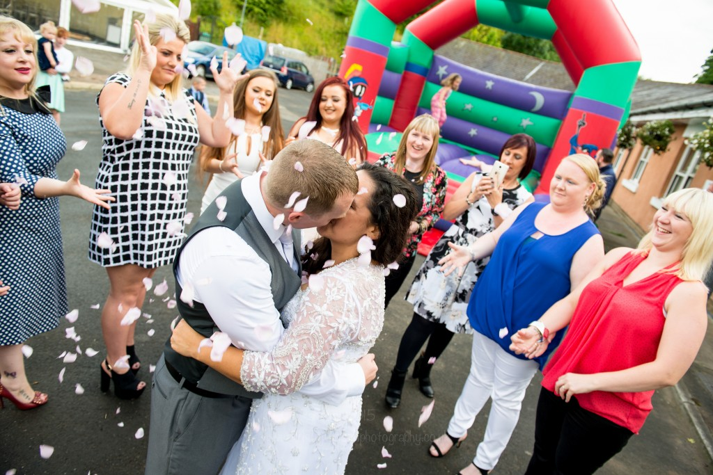 newcastle wedding