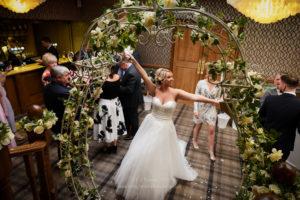 sunderland wedding