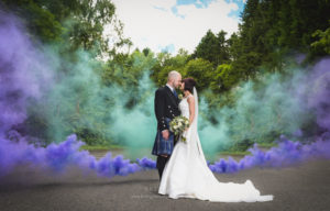 northumberland wedding