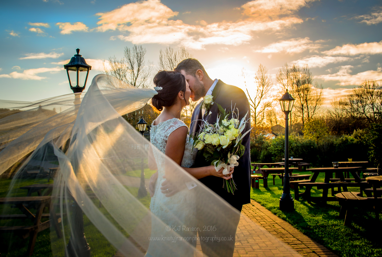 the south causey wedding photography