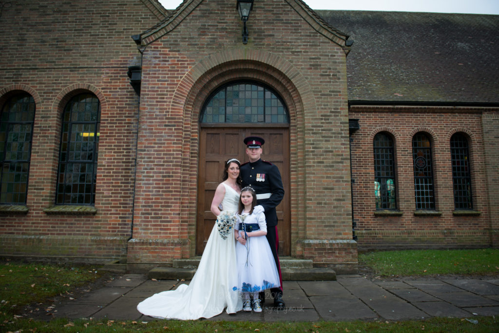 north east wedding