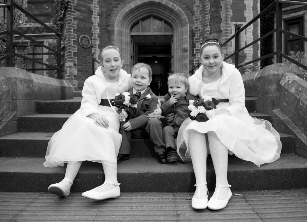 saltwell towers wedding