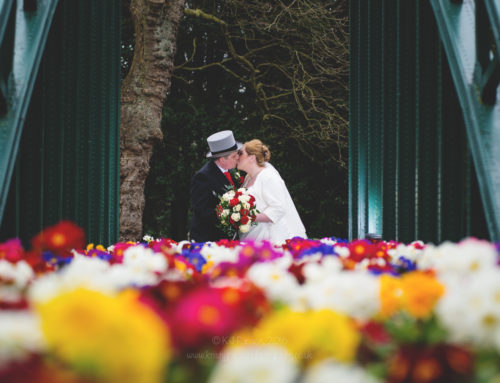 Saltwell towers wedding