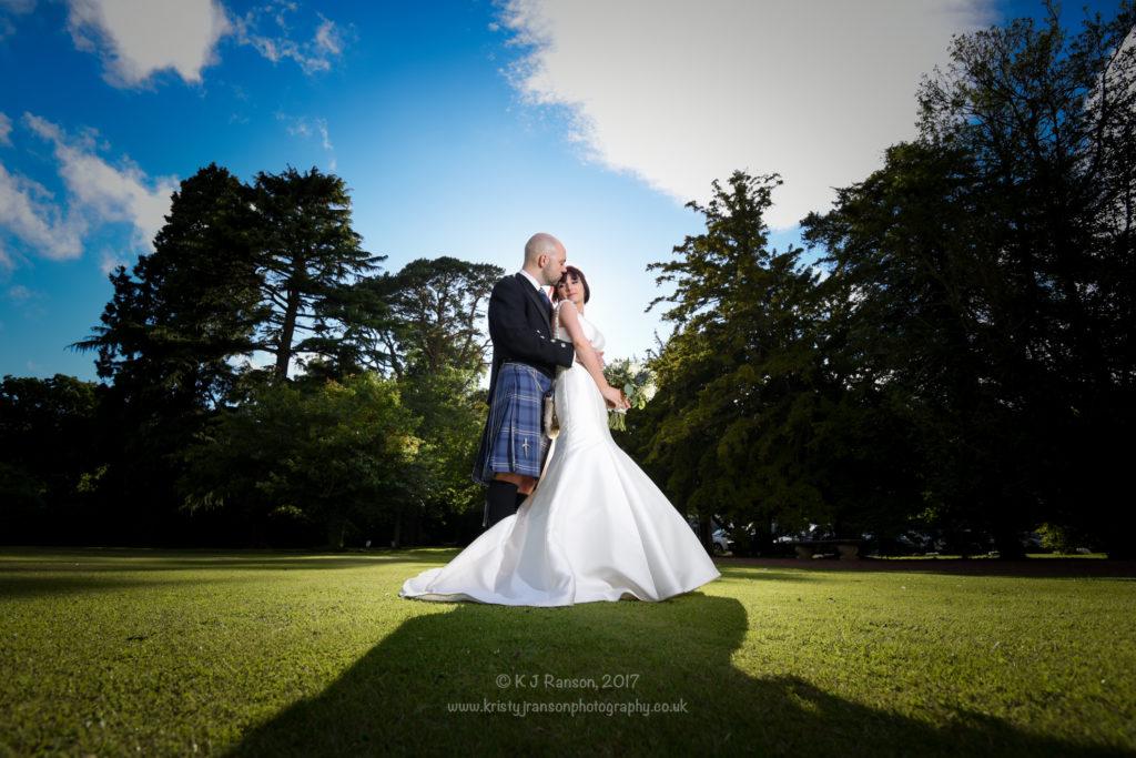 northumberland wedding